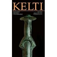 Kelti. Veľká kniha o Keltoch v Žilinskom kraji