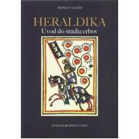 Heraldika: Úvod do štúdia erbov