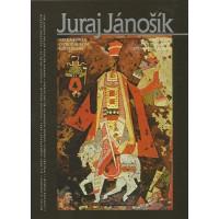 Juraj Jánošík. Veľká kniha o zbojníckom kapitánovi