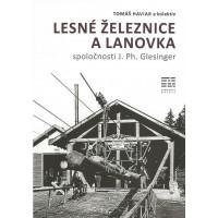 Lesné železnice a lanovka spoločnosti J. Ph. Glesinger