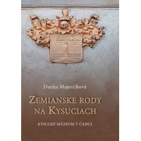 Zemianske rody na Kysuciach