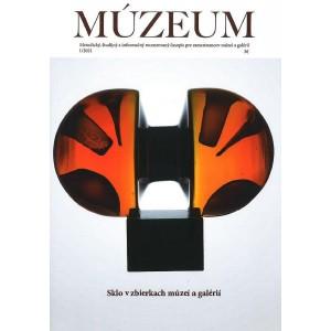 Múzeum 1/2021