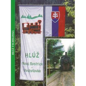 HLÚŽ Nová Bystrica Vychylovka