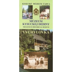 Múzeum kysuckej dediny