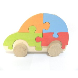 Auto puzzle