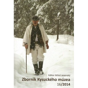 Zborník Kysuckého múzea 16/2014